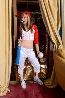 Ayla Marie in uniforms gallery from ATKPETITES - #8