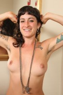 Stacey Stax in scary hairy gallery from ATKPETITES - #7