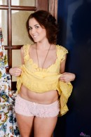 Tawny Tyler in upskirts and panties gallery from ATKPETITES - #1