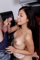 Nicole Ferrera in action gallery from ATKPETITES - #9