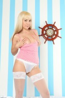 Angie in scary hairy gallery from ATKPETITES - #8