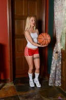 Cameron Canada in uniforms gallery from ATKPETITES - #1
