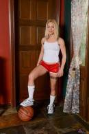 Cameron Canada in uniforms gallery from ATKPETITES - #8