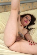 Emma in scary hairy gallery from ATKPETITES - #12