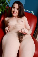 Annabelle Lee in mature and hairy gallery from ATKPETITES - #2