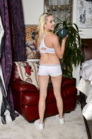Ashley Stone in amateur gallery from ATKPETITES - #8