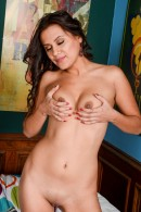 Selma Sins in latinas gallery from ATKPETITES - #5