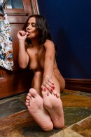 Selma Sins in latinas gallery from ATKPETITES - #14