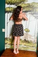 Selma Sins in footfetish gallery from ATKPETITES - #11