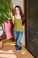 Annabelle Lee in mature and hairy gallery from ATKPETITES - #1