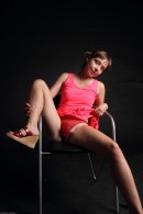 Sabrina in mature and hairy gallery from ATKPETITES - #15