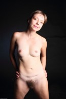Sabrina in mature and hairy gallery from ATKPETITES - #6