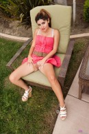 Natasha Malkova in nudism gallery from ATKPETITES - #12