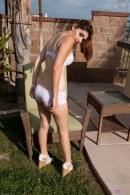 Natasha Malkova in nudism gallery from ATKPETITES - #14
