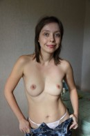 Sabrina in mature and hairy gallery from ATKPETITES - #14