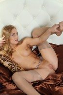 Ivette in masturbation gallery from ATKPETITES - #2