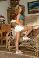 Sasha Hall in toys gallery from ATKPETITES - #11