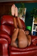 Nina Devon in black women gallery from ATKPETITES - #3