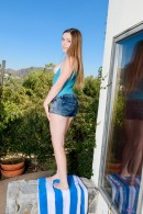 Aurielee Summers in nudism gallery from ATKPETITES - #1