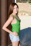Shyla Jennings in nudism gallery from ATKPETITES - #8