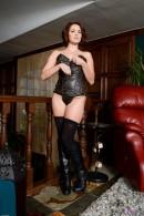 Tawny Tyler in lingerie gallery from ATKPETITES - #14