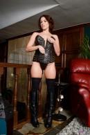 Tawny Tyler in lingerie gallery from ATKPETITES - #15