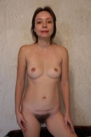 Sabrina in mature and hairy gallery from ATKPETITES - #4