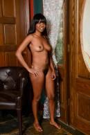 Nina Devon in black women gallery from ATKPETITES - #15