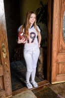 Aurielee Summers in uniforms gallery from ATKPETITES - #1