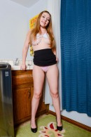 Aurielee Summers in upskirts and panties gallery from ATKPETITES - #11