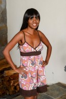 Nina Devon in black women gallery from ATKPETITES - #1