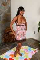 Nina Devon in black women gallery from ATKPETITES - #10