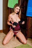 Staci Silverstone in coeds gallery from ATKPETITES - #15