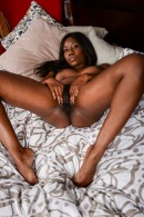 Nina Devon in exotic and hairy gallery from ATKPETITES - #2