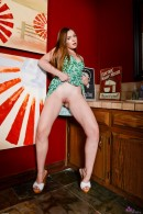 Aurielee Summers in coeds gallery from ATKPETITES - #9