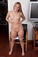 Ajay Applegate in masturbation gallery from ATKPETITES - #12