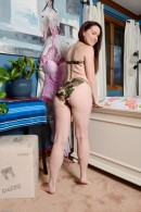 Annabelle Lee in mature and hairy gallery from ATKPETITES - #8