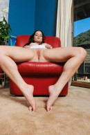 Jenna J Ross in footfetish gallery from ATKPETITES - #8