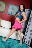 Sofia Banks in masturbation gallery from ATKPETITES - #9