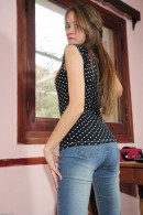 Lucy in exotic and hairy gallery from ATKPETITES - #12