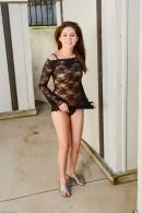 Shyla Jennings in lingerie gallery from ATKPETITES - #9