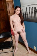 Annabelle Lee in mature and hairy gallery from ATKPETITES - #6