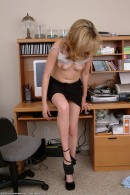 Caley in amateur gallery from ATKPETITES - #15