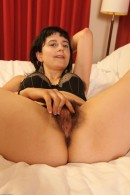 Altaira in hairy fun gallery from ATKPETITES - #14