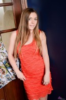 Aurielee Summers in masturbation gallery from ATKPETITES - #1