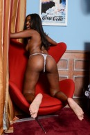 Nina Devon in exotic and hairy gallery from ATKPETITES - #10