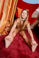 Staci Silverstone in coeds gallery from ATKPETITES - #2