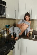Shyla Jennings in masturbation gallery from ATKPETITES - #12