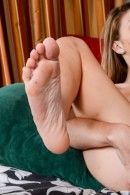 Staci Silverstone in masturbation gallery from ATKPETITES - #14