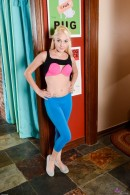 Ashley Stone in amateur gallery from ATKPETITES - #1